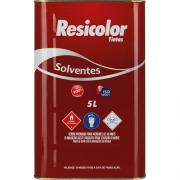 THINNER RESICOLOR 30 900ML T4 0080 0130