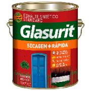 TINTA GLASURIT ESM BRIL. VERDE FOLHA FLORESTA 3,6L 4044