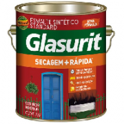 TINTA GLASURIT ESM BRIL. VINHO CASSIS 0,9L 0256