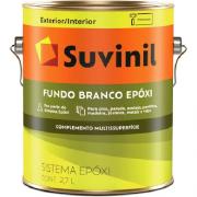TINTA SUV ESM EPOXI BRANCO 2,7L 4859