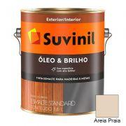 TINTA SUVINIL ESMALTE ÓLEO E BRILHO AREIA PRAIA 3,6L 7449