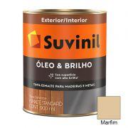 TINTA SUVINIL ÓLEO E BRILHO MARFIM 900ML