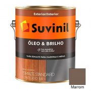 TINTA SUVINIL ÓLEO E BRILHOMARROM 3,6L