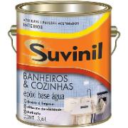 TINTA SUVINIL ACET EPOXI BAN. COZINHA B A2 3,6LTS 3965