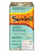 TINTA SUVINIL ACRÍLICO PREMIUM BASE A2 3,2L