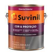 TINTA SUVINIL ESMALTE COR E PROTEÇÃO BASE C2 3,2L
