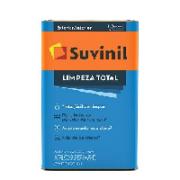 TINTA SUVINIL LIMPEZA TOTAL BASE A2 16L 0957