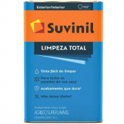 TINTA SUVINIL LIMPEZA TOTAL BASE A2 16L 0957