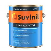 TINTA SUVINIL LIMPEZA TOTAL BASE A2 3,2L