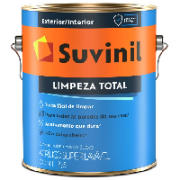 TINTA SUVINIL LIMPEZA TOTAL BRANCO 3,6L 1091