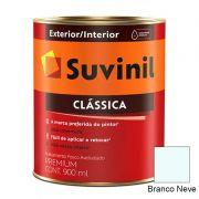 TINTA SUVINIL NOVA CLASSICA BRANCO NEVE 900ML
