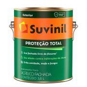 TINTA SUVINIL PROTEÇÃO TOTAL BASE B2 3,2L