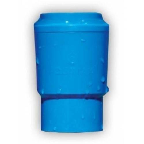 BLOQUEADOR  DE AR P HIDROMETRO 3/4 PVC