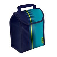 BOLSA TERMICA LUNCH POP 4,2 LT.AZUL SOPRANO