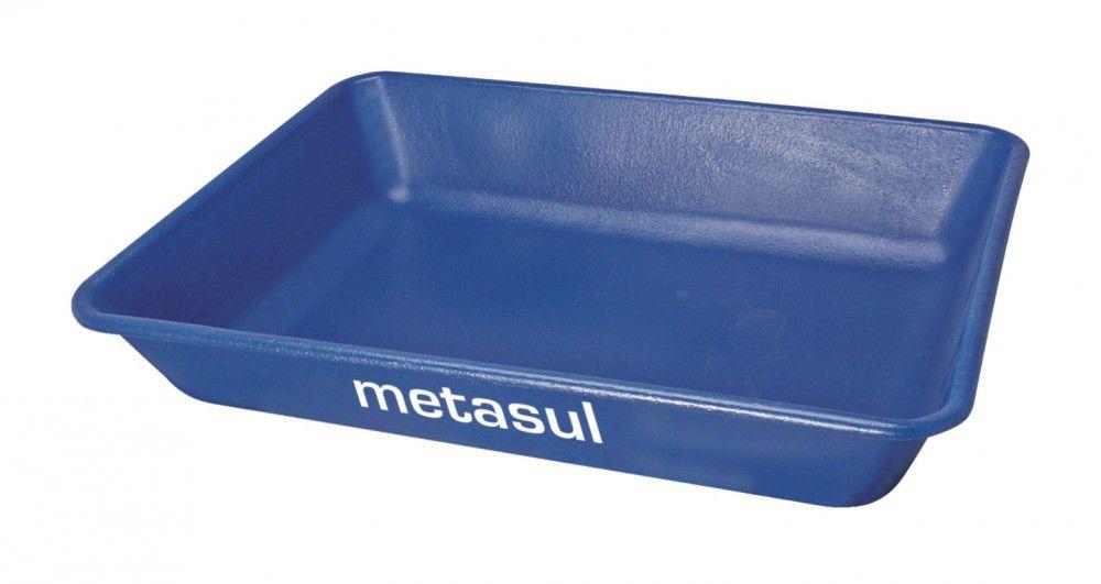 CAIXA P MASSA MULTIUSO 50LT METASUL