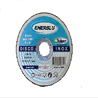 DISCO CORTE P/ FERRI CERAMN INOX 4.1/2 ENERBLU/WURTH