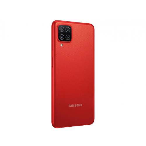 SMARTPHONE GALAXY A12 64GB VERMELHO