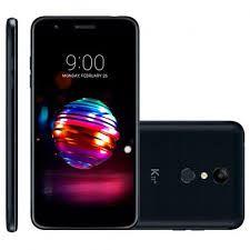 SMARTPHONE LG K11 PLUS PRETO