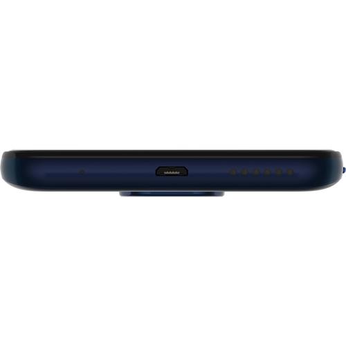 SMARTPHONE MOTOROLA E7 PLUS 64GB AZUL NAVY