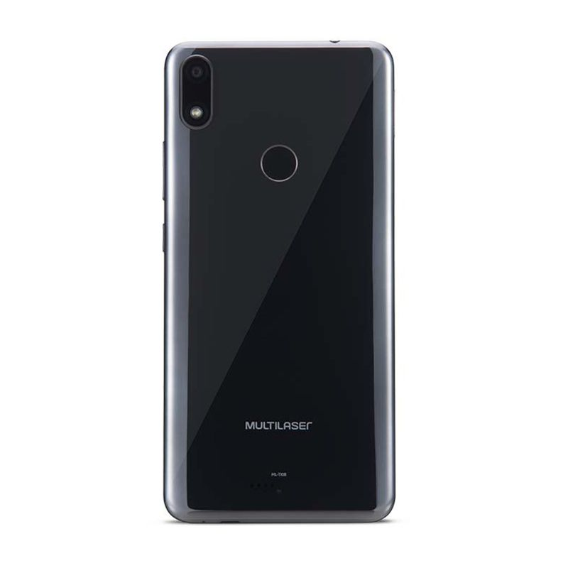 SMARTPHONE MULTILASER MS60Z PRETO NB741