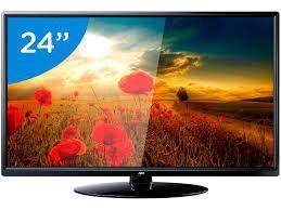 TELEVISOR 24 LED AOC HDMI MOD LE24M1475