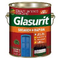 TINTA GLASURIT ESM FOSCO GRAFITE ESCURO 3,6L 6254