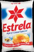 AÇÚCAR CRISTAL ESTRELA 2KG