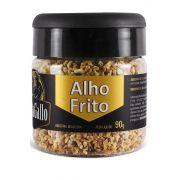 ALHO FRITO CANTA GALLO 90G