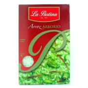 ARROZ ARBORIO IT LA PASTINA 1KG