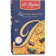 ARROZ PER RISOTTO IT LA PASTINA 1 KG