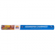 ASSARAPIDO CHURRASCO WYDAPRATIC ROLO 45 CM