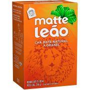 CHA MATTE LEÃO NATURAL 250G