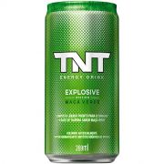 ENERGY DRINK TNT MAÇÃ VERDE LATA 269ML