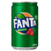 FANTA GUARANÁ LATA 220ML