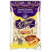 FAROFA CASEIRA SEM PIMENTA 300G