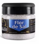 FLOR DE SAL CANTA GALLO 140G