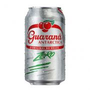 GUARANÁ ANTARCTICA DIET LATA 350ML