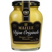 MOSTARDA MAILLE DIJON ORINALE 215G