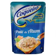 PATE COQUEIRO TRADIC. C/ATUM 170G