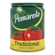 POMAROLA TRADICIONAL LATA 340G