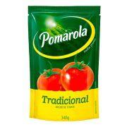 POMAROLA TRADICIONAL SACHE340G