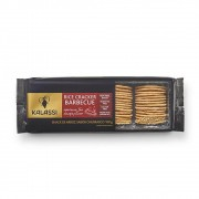 SNACK KALASSI CRACKERS BARBECUE 100 G