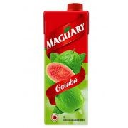 SUCO MAGUARY PPB GOIABA 1L