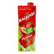 SUCO MAGUARY PPB MORANGO 1L