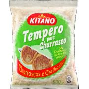 TEMPERO CHURRASCO KITANO PCT 500G