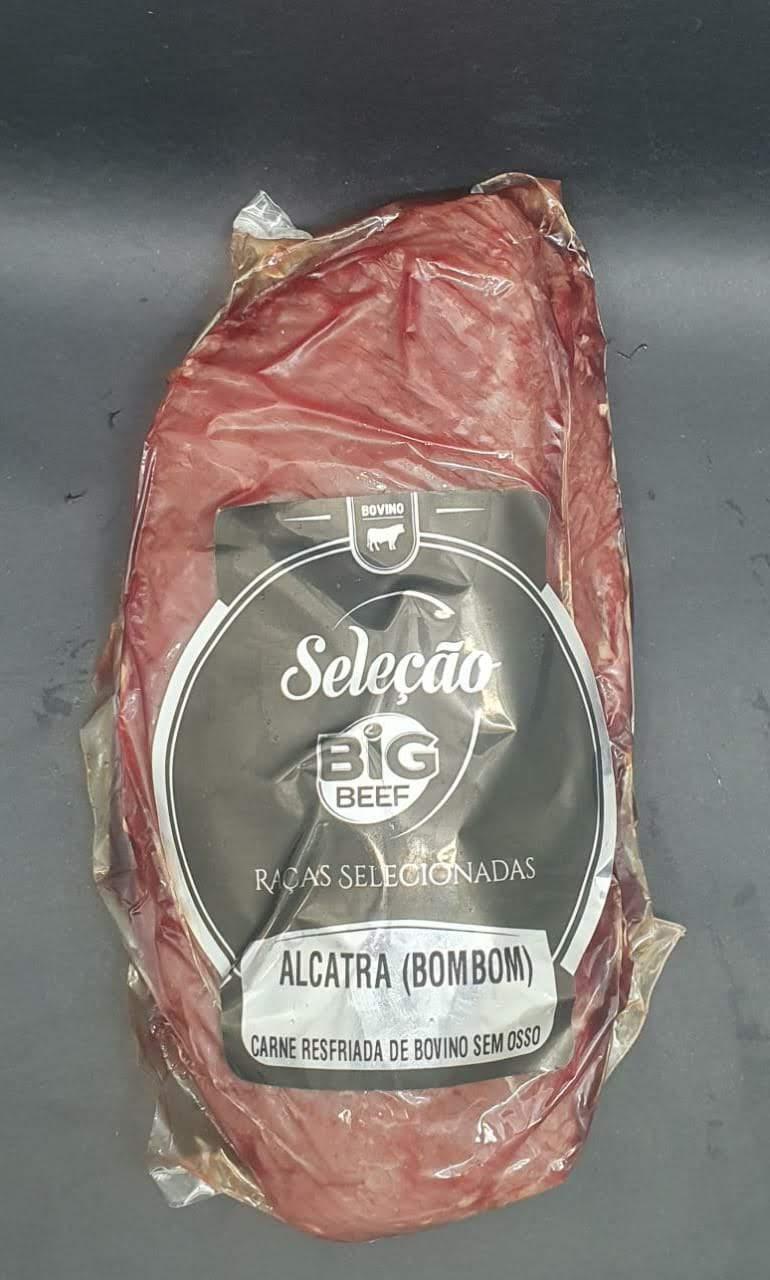 ALCATRA BOMBOM SELEÇÃO BIGBEEF