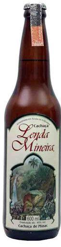 CACHAÇA LENDA MINEIRA 600ML