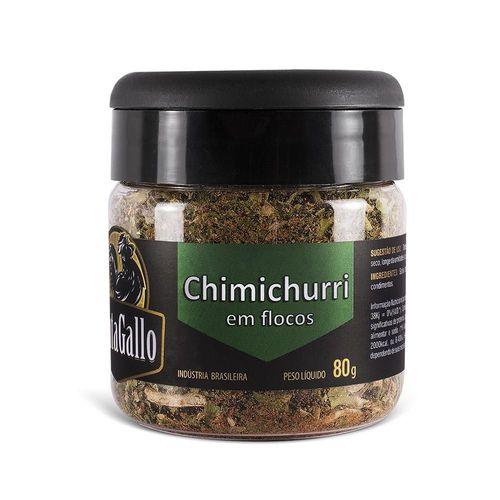 CHIMICHURRI EM FLOCOS 55G