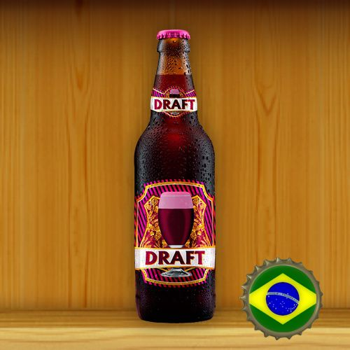DRAFT WINE 600ML