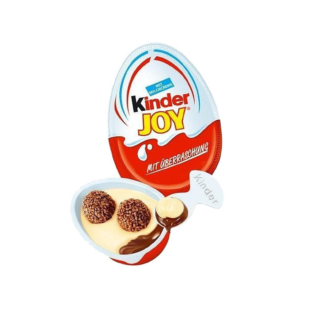 KINDER OVO JOY 20G